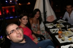 Saturday Night at B On Top Pub, Byblos
