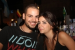 Weekend at B On Top Pub, Byblos