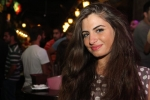 Friday Night at Garden Pub, Byblos