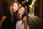 Friday Night at Byblos Old Souk